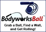 BodyWorks Ball